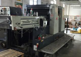 MILLER TP-104-2
