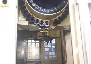 Kitamura Mycenter 1Xif SparkchangerCnc Vertical Machining Center