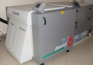 FUJIFILM LUXEL-V9600