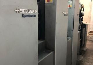 HEIDELBERG SM-52-4P