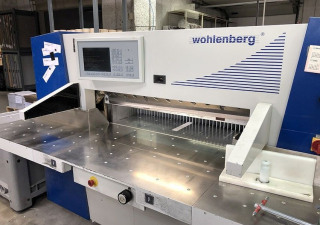 WOHLENBERG 115