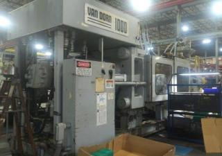 Van Dorn 1000WRS-165