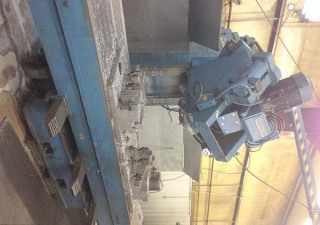 Cincinnati 20V 5-Axis Cnc Vertical Mill Cnc Machining Center For Sale