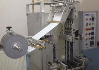 Aypak 5 line Stick Sachet Packing machine