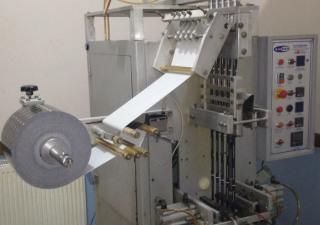 Aypak 5 line Stick Sachet Packing machine