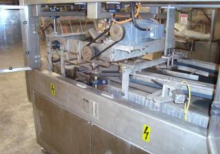 Aries carton former Type 270