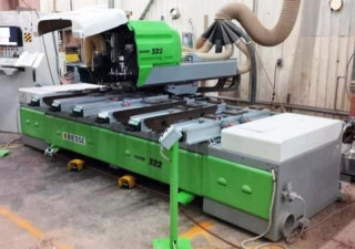 Biesse Rover 322 CNC Machining Center