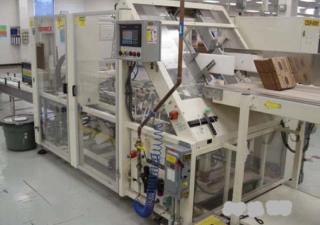 Cermex 377-40 carton erector