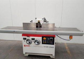SCM-TI 120 CLASS-Spindle moulder