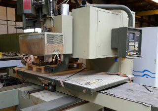 SCM-ROUTOMAT 2 C.U.-CNC Router