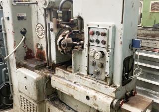CIMA Hydraulic Gear Hobbing