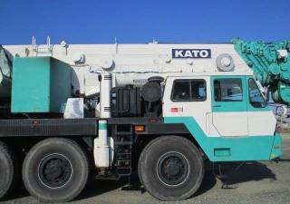 Kato 130 Ton Truck Crane, KA1300SL, 2010