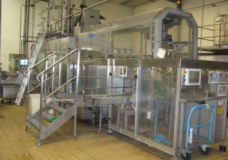 Combibloc – Cf 510 (Brick/Carton Fs Machine)