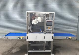 Newtech Ultrasonic slicing machine