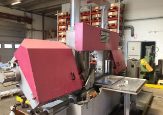 Used Metal Saw For Sale at Kitmondo – the Used Metalworking