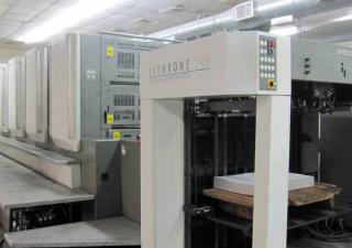 Komori LS 440