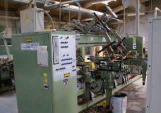 Biesse - Biesse - Bi-Elle-Techno.Cn - Svbl / J.Cn-Drilling And Dowelinserting Line