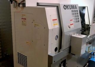 Okuma ES-L8 II