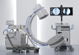 Siemens Arcadis Avantic C-Arm