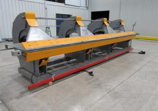 Thalmann TZ 125 folding machine