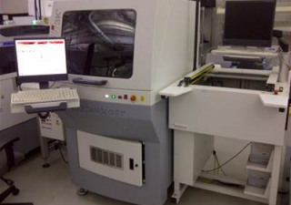 Vi TECHNOLOGY Vi 3K2 AUTOMATIC OPTICAL INSPECTION