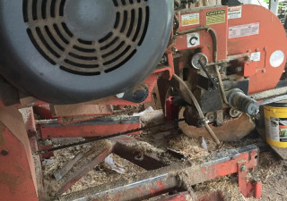 Wood-MizerLt-40 Super Hyd