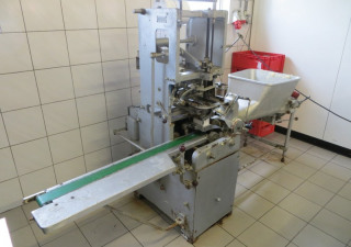 Benhl 8311 junior Butter filling & wrapping