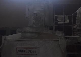 Plast Mac Mixer