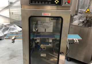 Thermo Ramsey (Thermo Scientific) RXM (AC-900 Plus) inline checkweigher