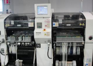 Panasonic CM602-L