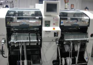 Panasonic CM602-L 12-8