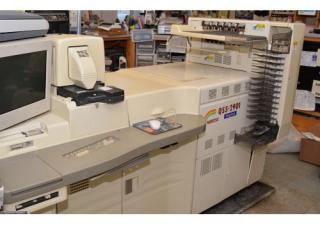 Noritsu Qss 2901 Digital Printer