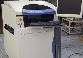Cyberoptics SE300 Solder Paste Inspection Machine (2004)