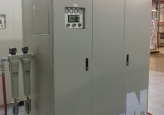 Yes-Sir Technology YS-N-IC30L Nitrogen Generator
