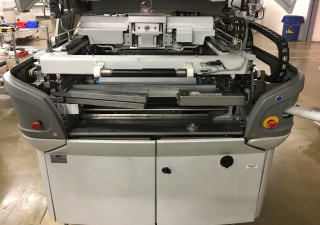 DEK Horizon 02 (2004) Screen Printer