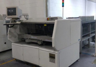 Universal 6241F - VCD8  (2000)  Axial Inserter