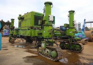Paver ISF950 + SP950+TCM850