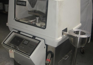 Mocon Tablet Checkweigher
