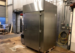 SETU SRA11 Smoke chamber
