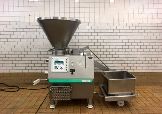Vacuum filler Vemag ROBOT HP10C