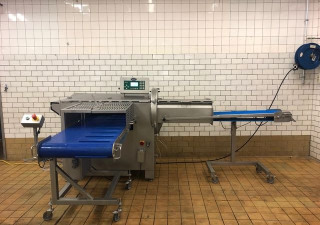 MHS IC 610/21 slicer
