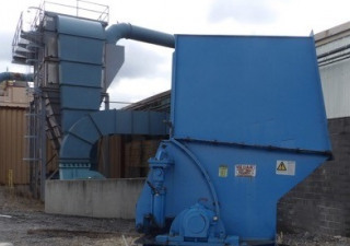 Williams 400Xl Industrial Shredder