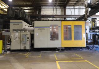 Cincinnati Milacron VL 3000-413