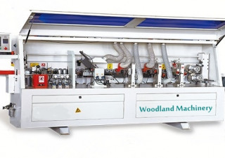 Woodland Machinery FZ-515