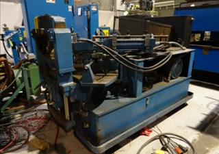 Eagle Tc/Tc Hydraulic Twin Head Tube Trimmer And Cut-Off