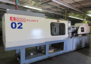 Nissei ES5000-50E Injection moulding machine
