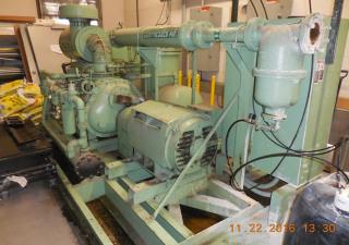 Sullair Ts32-3000