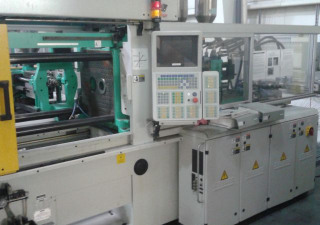 Arburg 420C1000-100/100 Injection moulding machine