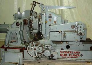 Sunderland 19