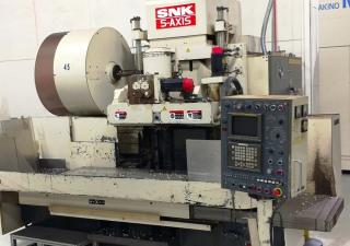 Snk Pc60V 5-Axis